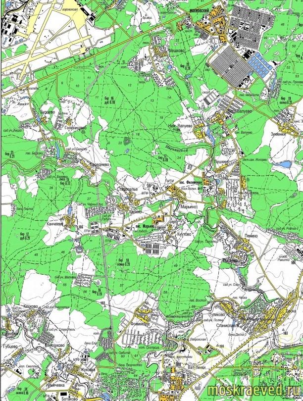 1990 Генштаб, 050k-n37-015-2, фрагм.