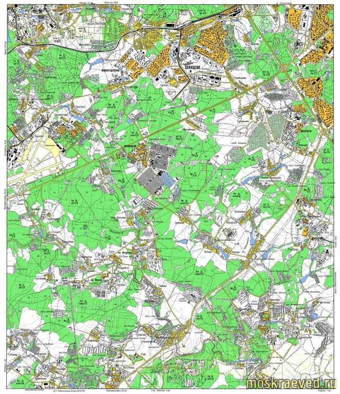 1990 Генштаб, 050k-n37-015-2