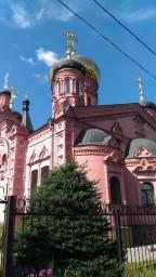 Ильинский храм-2