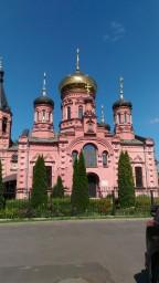 Ильинский храм